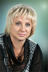 Світлана Володимирівна Макара