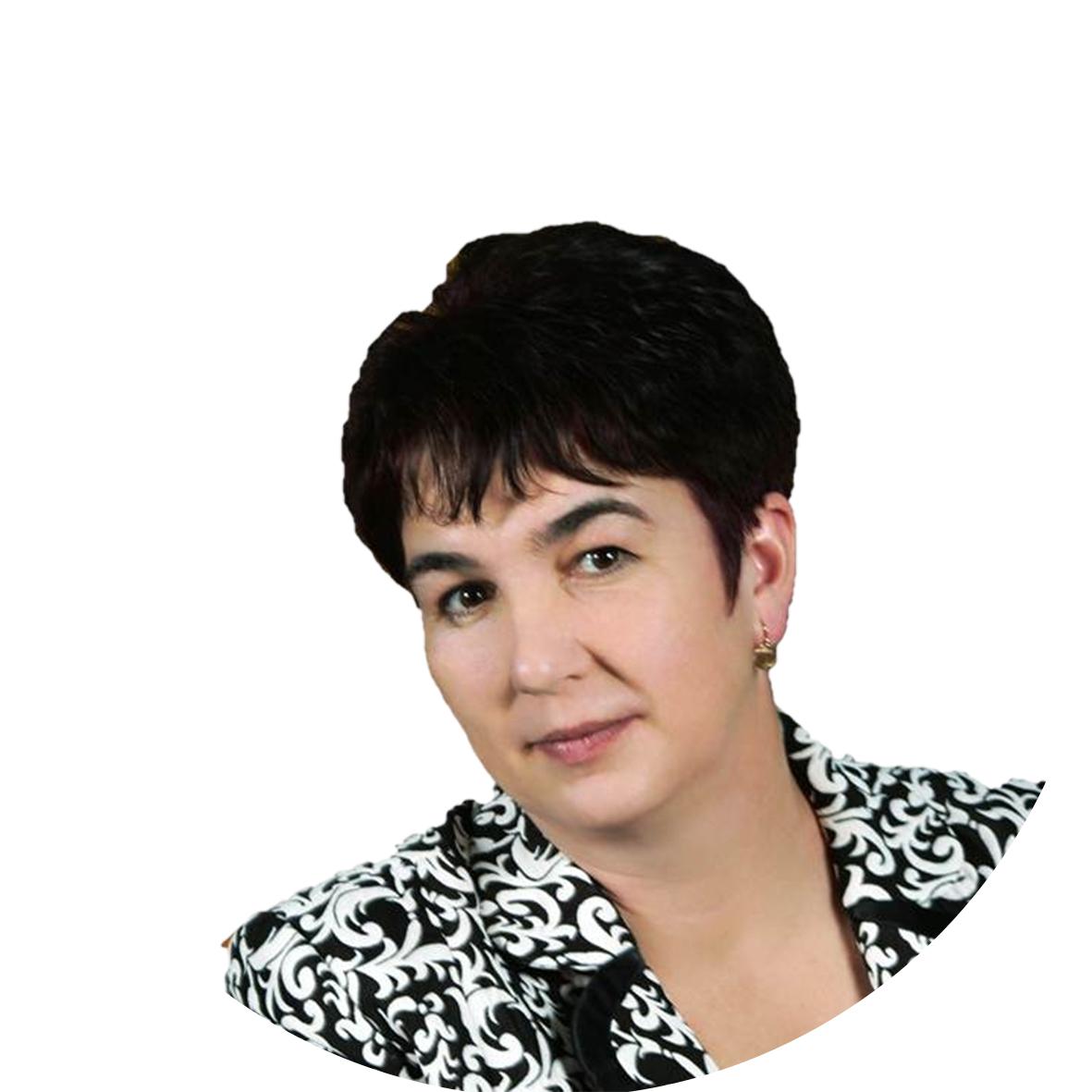 Ольга Леонтюк